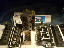 GMC Syclone Typhoon Vortec Head upgrade with rebuilt heads & manifold & gaskets