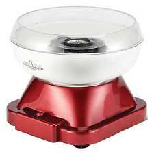 Gourmet Gadgetry - Red Retro Diner Candy Floss Machine Maker