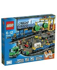 LEGO City Cargo Train 60052 BRAND NEW SEALED