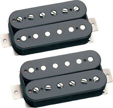 Seymour Duncan Alnico II Pro Slash APH-2 Humbucker Pickup Set - black free ship