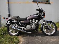 Ersatzteile parts Honda CB750KZ RC01: 1x Heckteil Heck-Verkleidung rear fairing