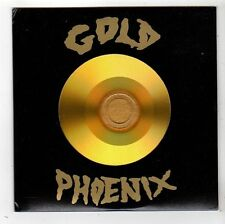 (FY82) Gold Phoenix, Everyday Is The Same - DJ CD