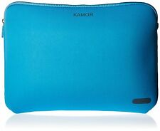 Kamor 15 15.6 16 inch Water-resistant Neoprene Laptop Sleeve Case Bag/Notebook