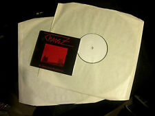 CHAOSZ 45 Jahre - CD + 2LP / Whitelabel / Testpressing - Limited 13 (CHAOS Z)