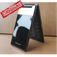 Lenovo A588T Android 4.4 MTK6582 Quad Core 3G TD-SCDMA WIFI GPS Flip Smartphone
