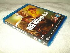 Blu Ray Movie Die Hard 4.0