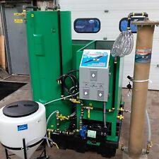 U.S. Freedom Bio Fuels,LLC Commercial Biodiesel Processor w? Dry Wash Technology