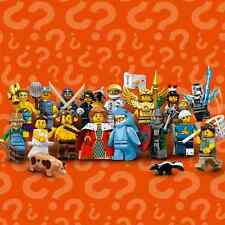Lego Minifig Minifigures Series 15 71011 Complete Set of 16 Sealed