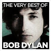Bob Dylan - Very Best Of CD Album Like Rolling Stone Heavens Door Blowin' Wind