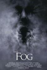 THE FOG ORIGINAL 27x40 MOVIE POSTER (2005) WELLING & GRACE