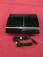 Sony PlayStation 3 40 GB Official firmware version 3.55 (3.55 OFW)
