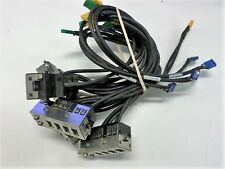 Lot of 5 625248-001 HP Elite 8200 Tower Front I/O USB Audio Panel