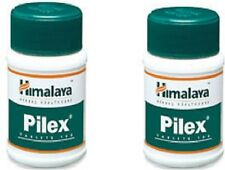 PILEX HIMALAYA HERBAL HEALTHCARE X2 100 tablets