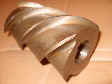 "Star Cutter Co. Milling Cutter - 2 1/2"" x 4"" x 1"" - As Photo."