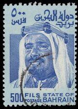 BAHRAIN 237 (Mi258) - Sheik Isa  bin Sulamin al Khalifah (pf7686)