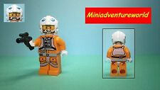 Lego GENUINE BRAND NEW Minifigure Dack Ralter from 75049 Snowspeeder sw567
