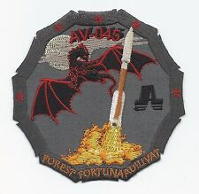 NROL-67 NRO L-67 DRAGON ATLAS V AV-045 USAF CCAS SATELLITE LAUNCH SPACE PATCH