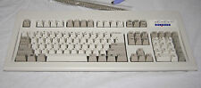 Unicomp Model M PS/2 keyboard clicky sound spring loud clicking 2005