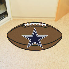 FANMATS Dallas Cowboys NFL Football Mat