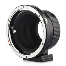 Lens Adapter for Mamiya 645 Mount to Micro 4/3 Mount Olympus Panasonic Camera
