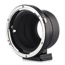 Lens Adapter for Mamiya 645 Mount to Micro 4/3Mount Olympus Panasonic Camera