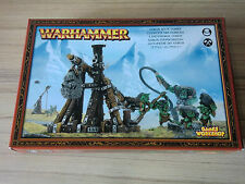 Rock Lobber Metal - Orcs and Goblins Boxed & Complete