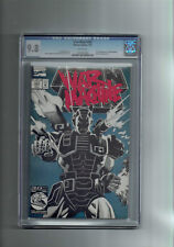 Iron Man #282 - 1st War Machine CGC 9.8!