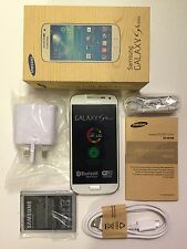Brand New Samsung Galaxy S4 mini 8GB NEW Unlocked LTE 4G NFC Smartphone