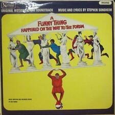 "Various OST(2x12"" Vinyl LP)A Funny Thing Happened On The Way To The For-Ex-/NM"