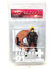 "Anime Manga Série Appleseed DVD figure 01 6 ""action figure boxed rare"