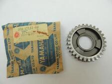 308-17151-60 NOS Yamaha 5th Pinion Gear 1972 DT2MX 1970 RT1M 1974 MX360A S113s