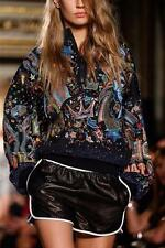 Emilio Pucci Embellished Sweat Shirt, Dress Top UK6-8  on Runway RP2350GBP