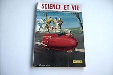 SCIENCE ET VIE  /    N° 404 /  MAI  1951