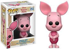 WINNIE THE POOH - PIGLET Funko Pop! Disney Toy
