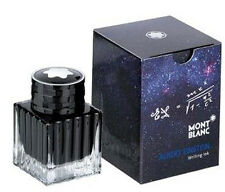 MONTBLANC LIMITED EDITION ALBERT EINSTEIN GREY INK IN BOTTLE NEW IN BOX