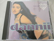 Dannii Minogue - Love and Kisses - MCA CD no ifpi manufactured in Germany
