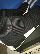 Adidas NMD_CS1 PK City Sock Primeknit 'Winter Wool' Pack UK 7.5 US 8 EUR 41 1/3