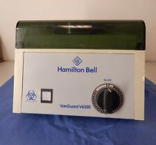 Hamilton Bell VanGuard V6500 Centrifuge 6 Slot Tested and Works