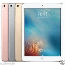 "Apple iPad Pro 32gb WiFi + Cellular 9.7"" Wi-Fi Tablet 2016 New Cod Agsbeagle"