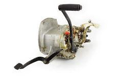 GETRIEBE für Dnepr & K750! NEU! Militär-Qualität! Depotware! (Gespann Motor)