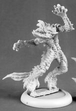 Reaper Miniatures SEA CREATURE OF BLOOD REEF Chronoscope 50168