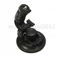 Suction Cup Car Window Windshield Mount Holder for Gopro Hero 2 3 3+ 4 Session