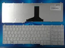 Genuine US Keyboard TOSHIBA Satellite C650 C655 L650 L655 L670 L675 L750 C660