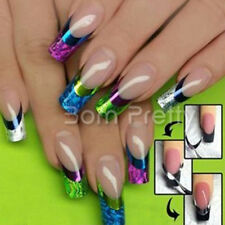 1 Blatt 3D Nagelsticker Nail Nagel Sticker Nail Art Sticker Dekoration