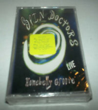 SPIN DOCTORS - Homebelly Groove -JAMBAND- Blues Rock -NY BRAND NEW 90's