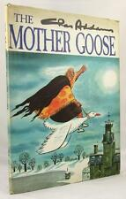The Chas Addams Mother Goose by Chas Addams First Edition