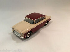 Dinky toys  no. 165 Humber Hawk