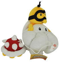 LAKITU SPINY 14IN SUPER MARIO BROS PLUSH FIGURE TOY DOLL