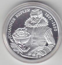 Österreich 10 EURO 2002 Gedenkmünze Schloss Eggenberg im Etui, Austria Coin