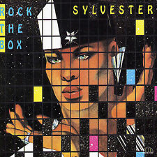 Rock the Box by Sylvester (CD, Oct-1994, Unidisc)